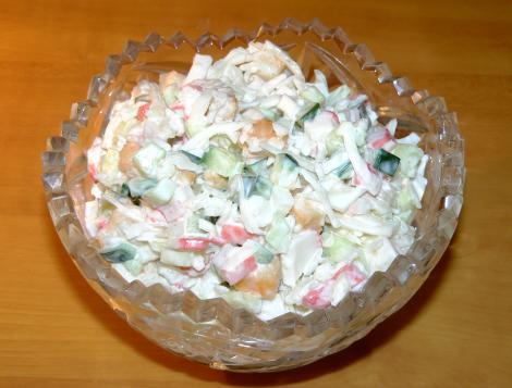 Как и из чего сделать вкусный салат
